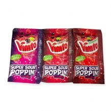 Vimto Popping Candy